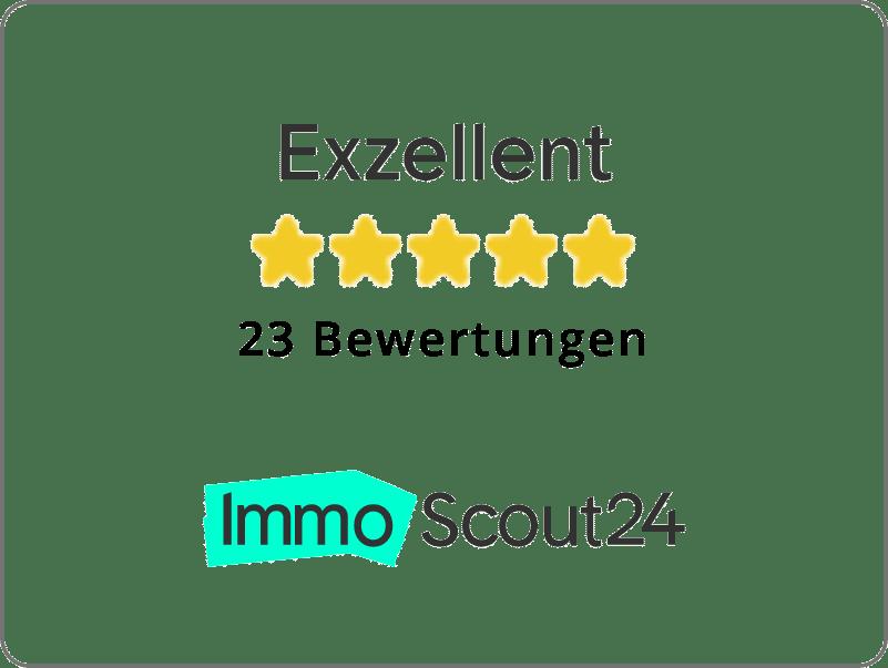 ImmoScout Bewertungen von Heckenlau Immobilien - Makler für den Verkauf von Wohnimmobilien in Stuttgart