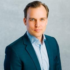 Nitay Trampler, Inhaber Heckenlau Immobilien e.K., Makler für den Verkauf von Wohnimmobilien in Stuttgart