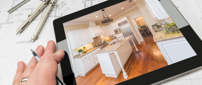 Online-Besichtigung durchführen mit Heckenlau Immobilien - Makler für den Verkauf von Wohnimmobilien in Stuttgart