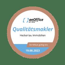 Qualitätsmakler Immobilien