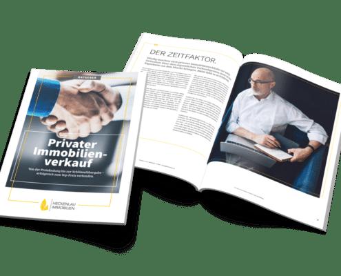 Privater Immobilienverkauf - Ratgeber von Heckenlau Immobilien - Makler für den Verkauf von Wohnimmobilien in Stuttgart