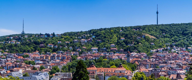 Heckenlau Immobilien - Makler für den Verkauf von Wohnimmobilien in Stuttgart